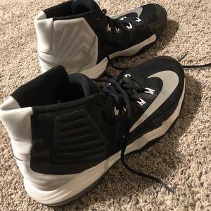 Men's Nike high tops size 12